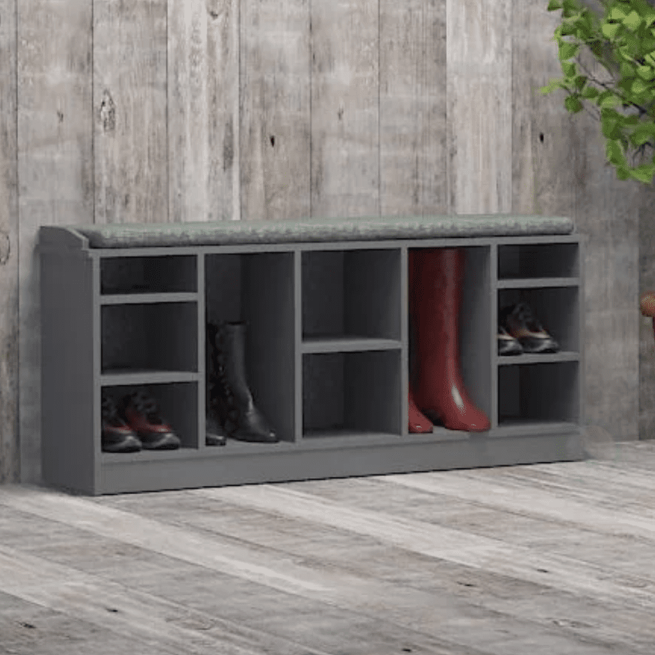 Remarkable The 7 Best Shoe Storage Benches Of 2019 Squirreltailoven Fun Painted Chair Ideas Images Squirreltailovenorg