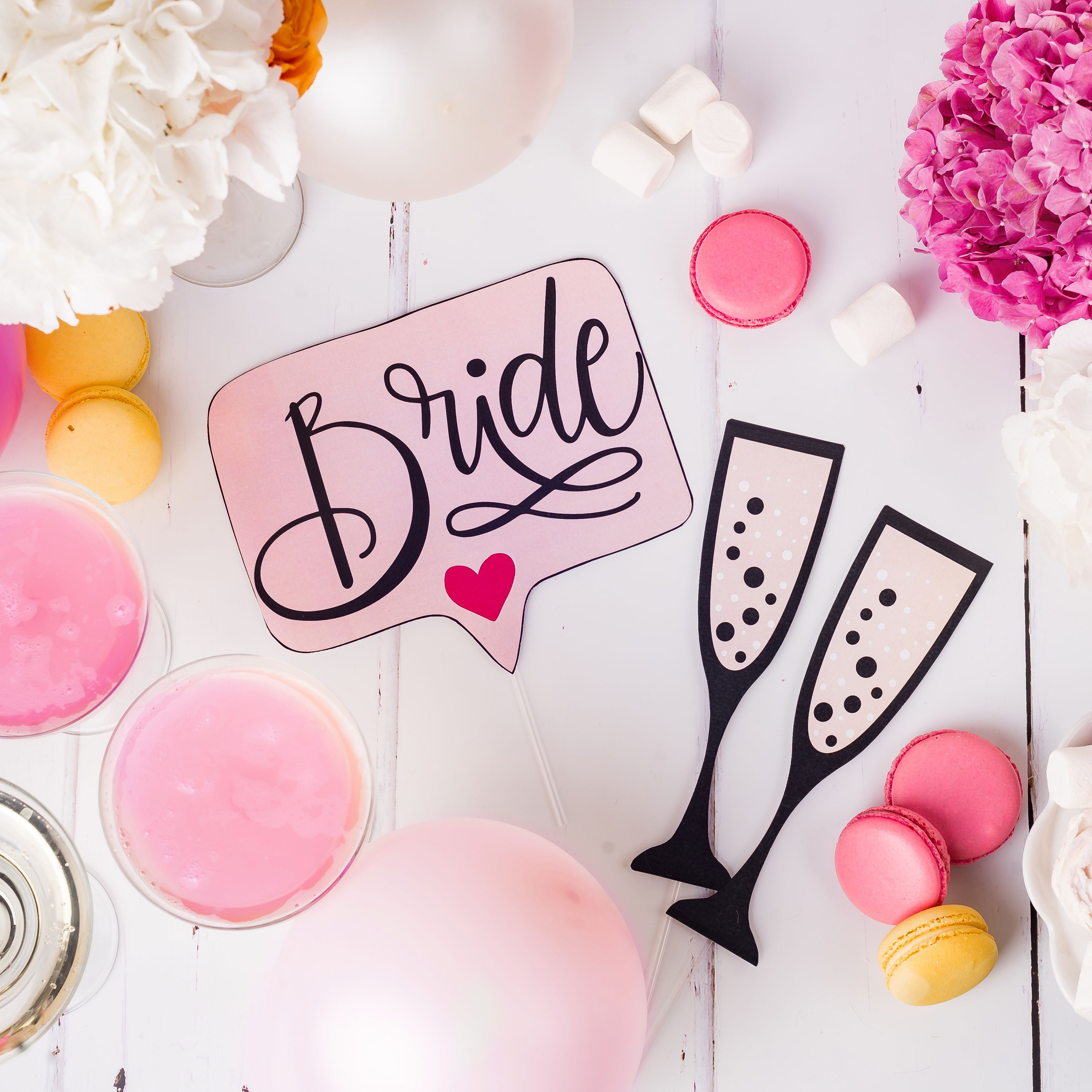 Bridal Shower Games And Icebreakers