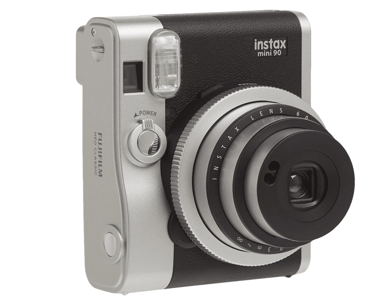 Instax Mini 90 Neo Classic Instant Film