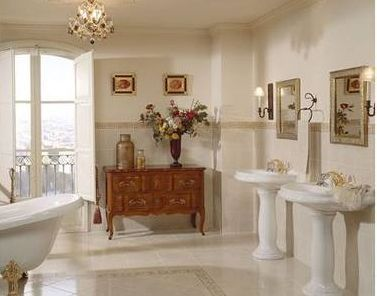 Ideas de baño principal - lavabos