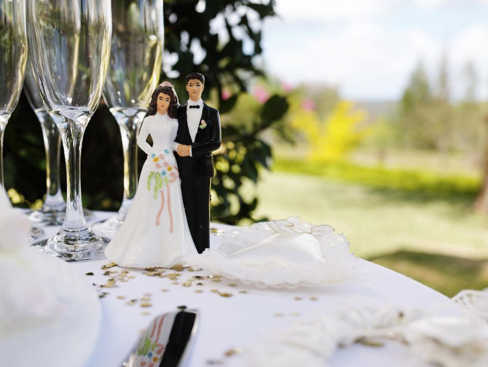 The Duties Of Wedding Planners