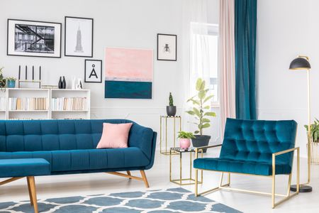 The 8 Best Accent Chairs of 2019