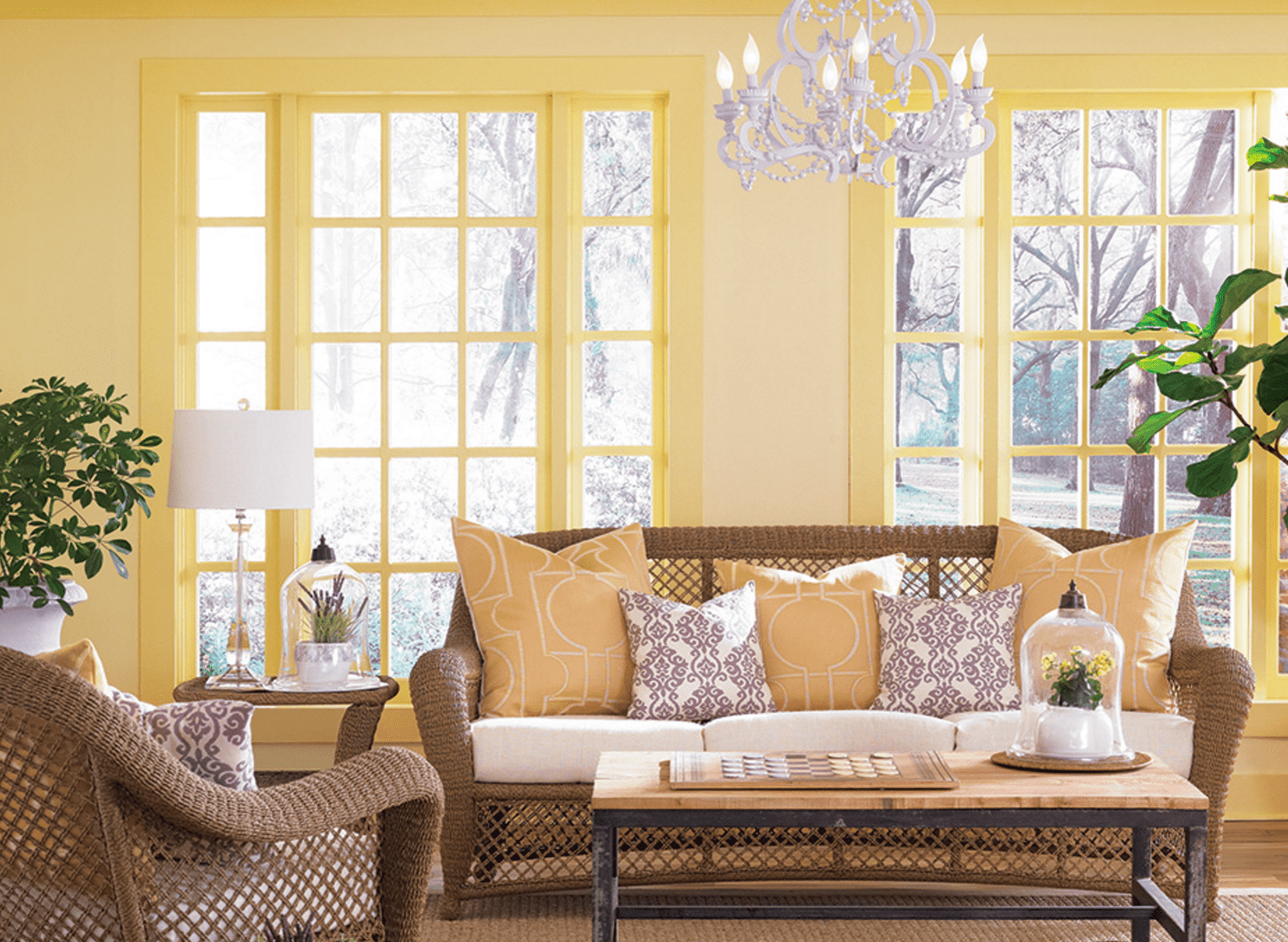 11 best neutral paint colors for your home - Neutral colors to paint a living room ...