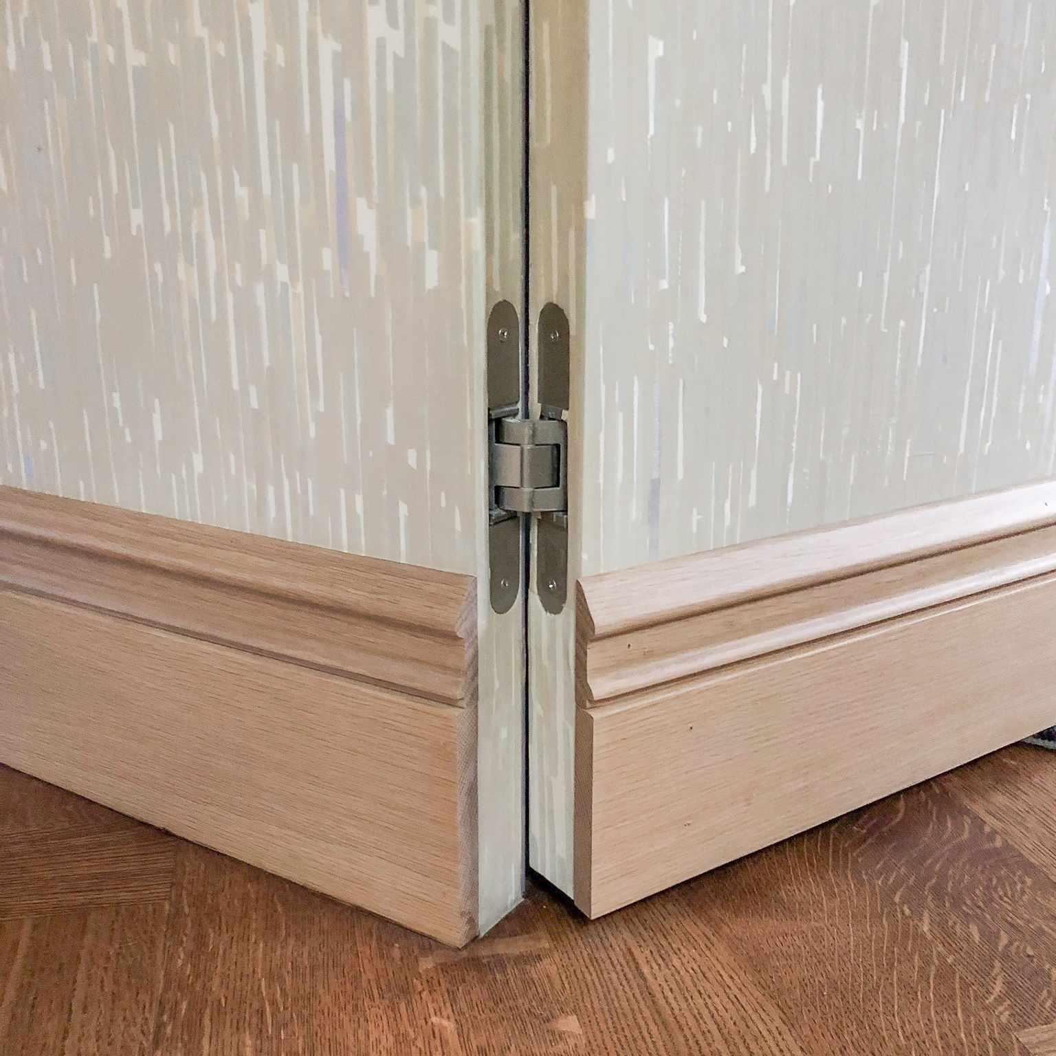 Hidden door ideas