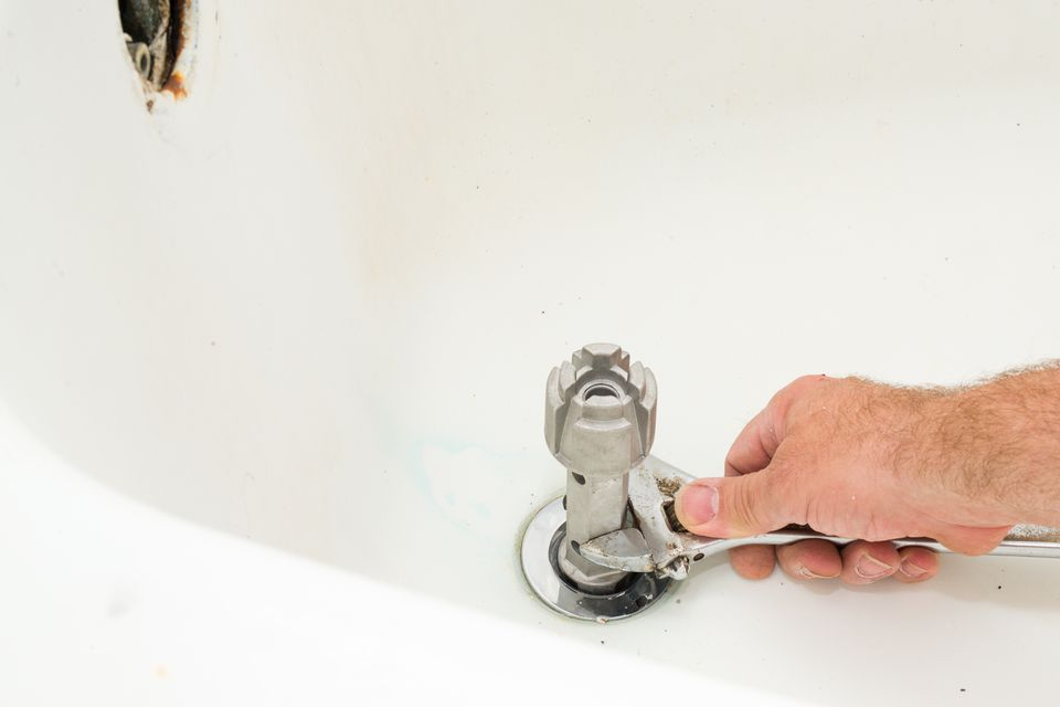 New Tub Drain Wrench Photos Of Bathtub Design