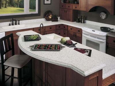 Formica Solid Surfacing Counters Review