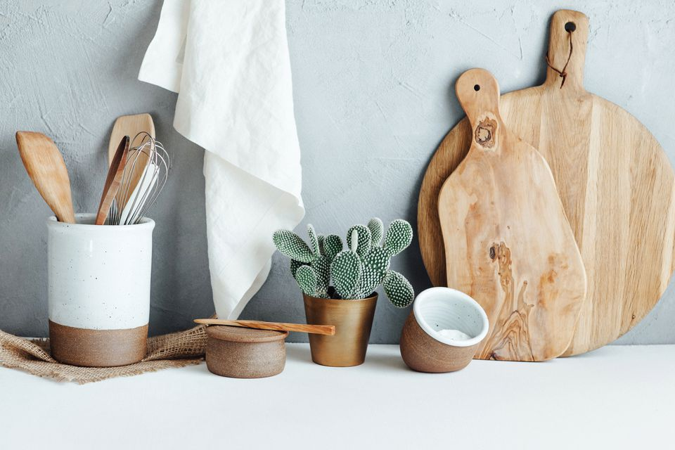 5 Essential Tips to Keep Your Kitchen Counters Organized