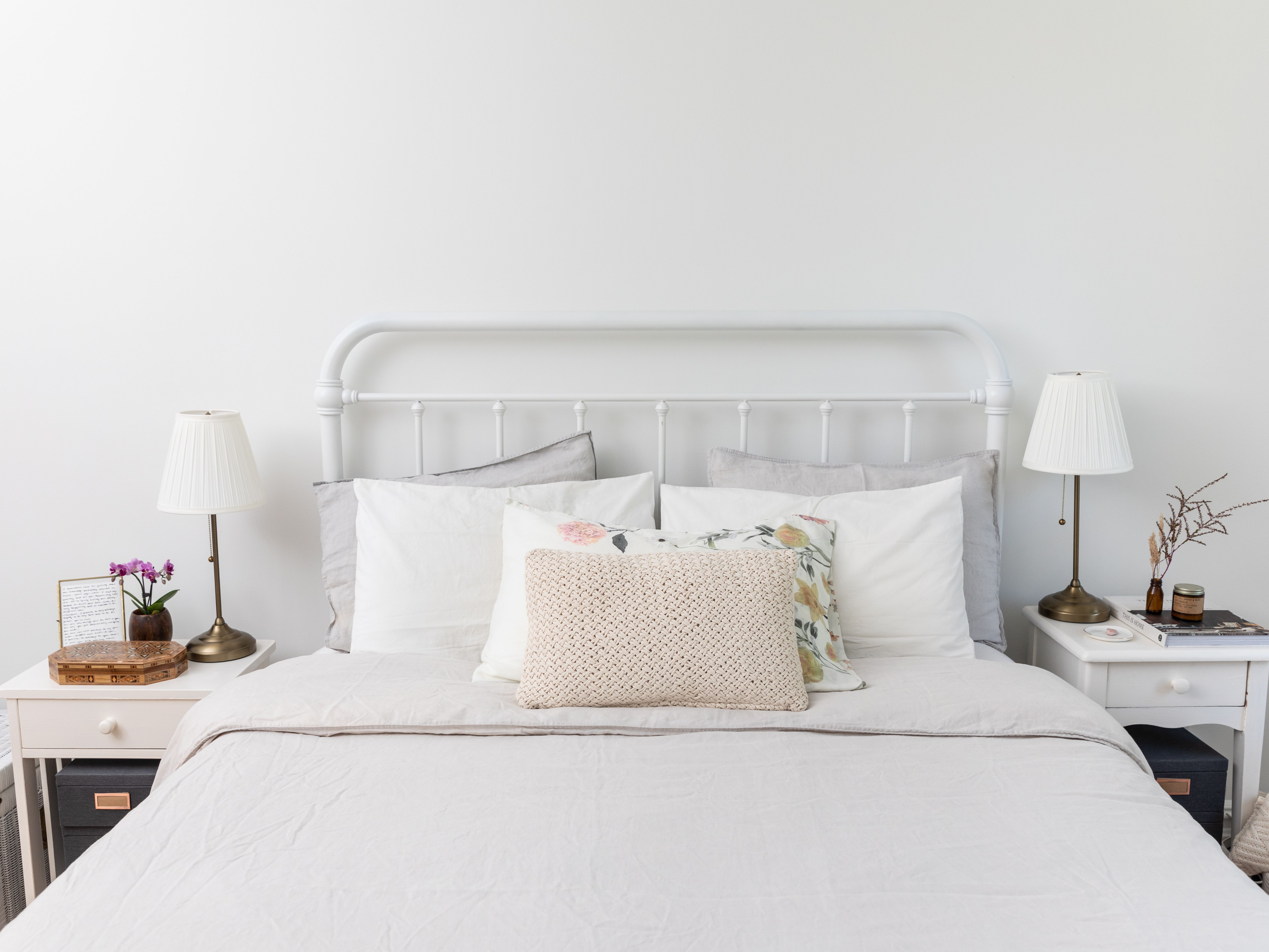 8 Bed Making Mistakes And How To Fix Them