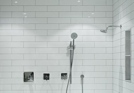Choosing Between A Prefabricated Stall Or Tiled Shower - Cost to replace tub with shower stall