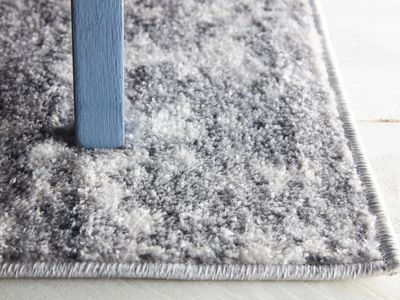 furniture may produce a dent in the carpet