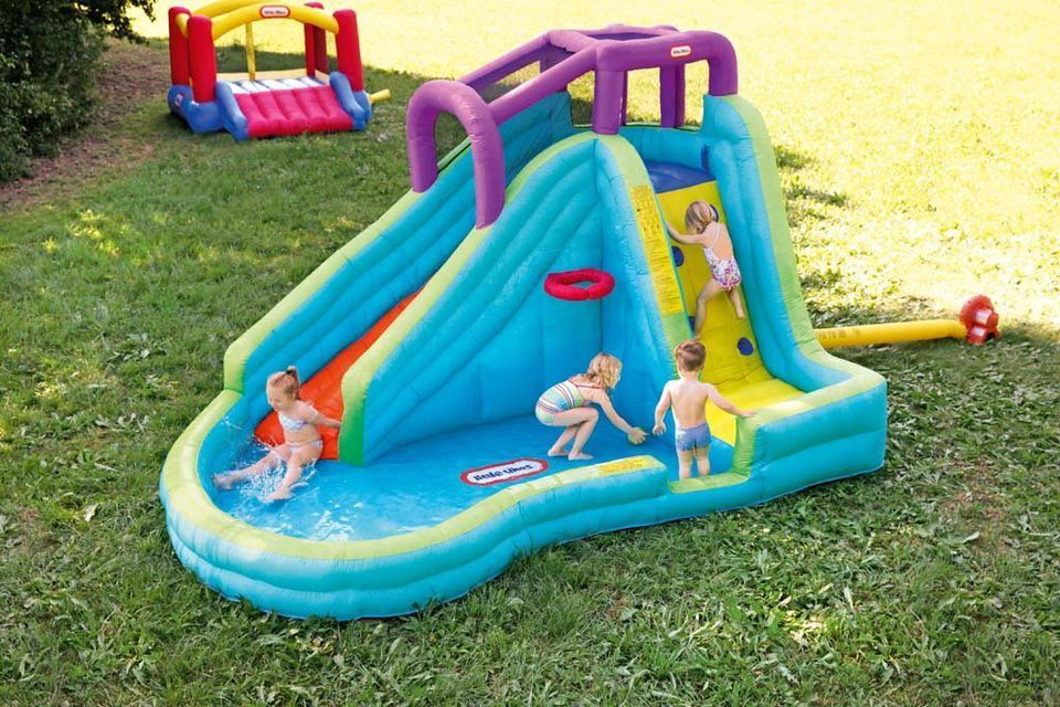 little-tykes-slide