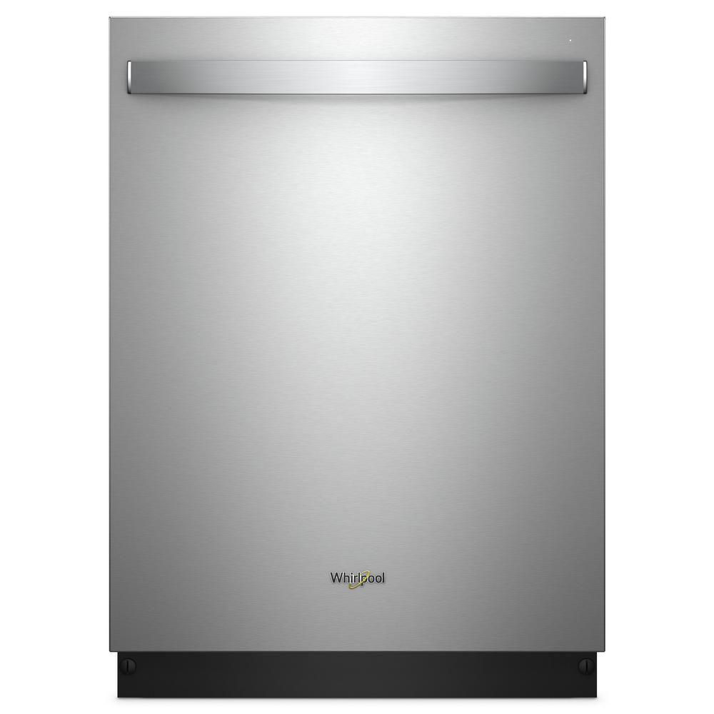 Whirlpool WDT730PAHZ Dishwasher