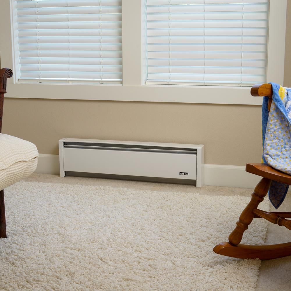 softheat-baseboard-heater