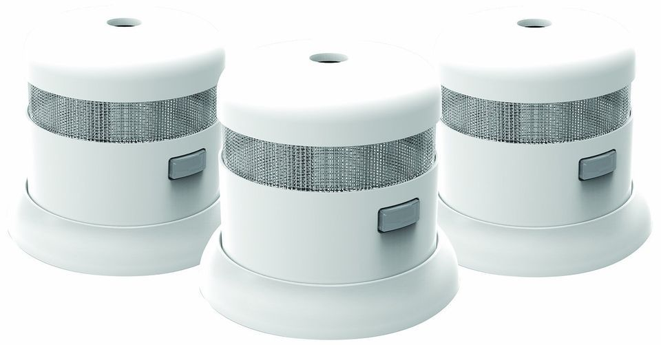 The 7 Best Smoke Detectors to Buy in 2018