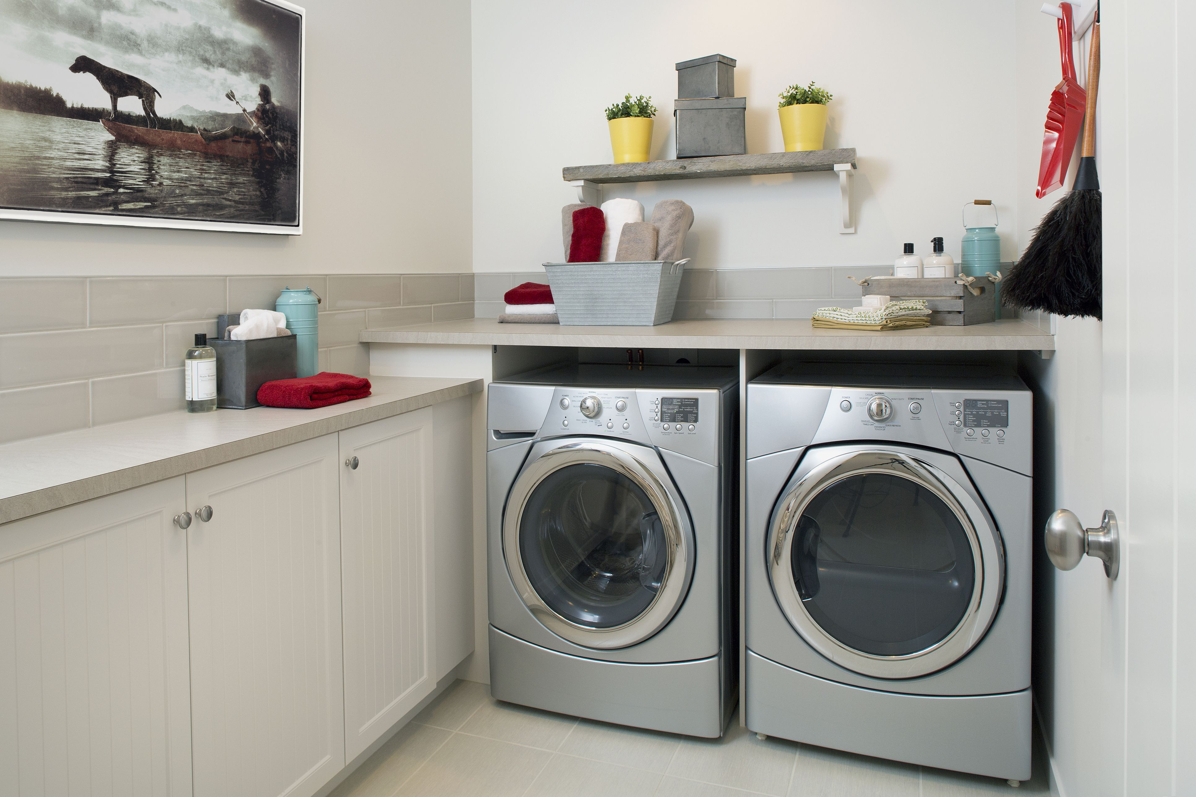 The 9 Best Washing Machines to Buy in 2018