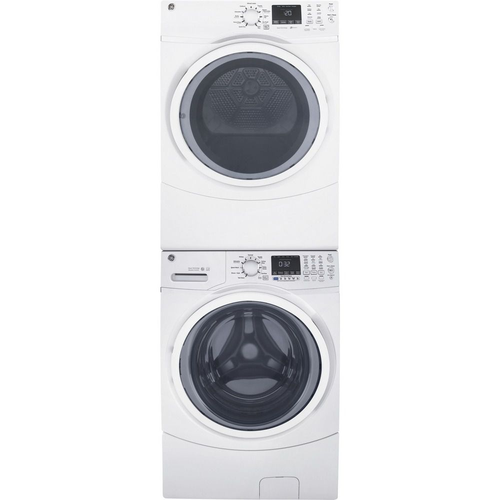 The 6 Best Stackable Washers And Dryers Of 2019
