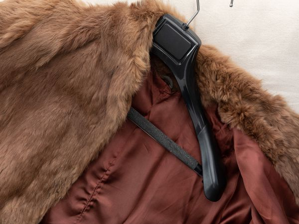 How To Wash Faux Fur Coats And Trim, How To Wash A Fur Coat In Washing Machine