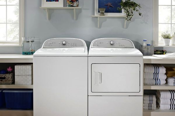 Cabrio Washer Problems