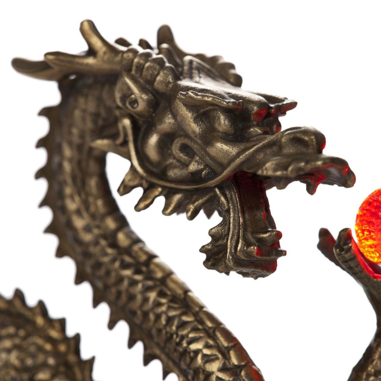 How To Use The Feng Shui Dragon Symbol In Your Home