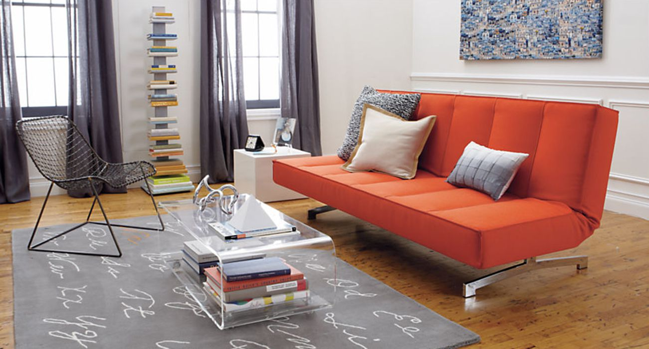 Slim Sleeper Sofas For Apartments And Small Spaces