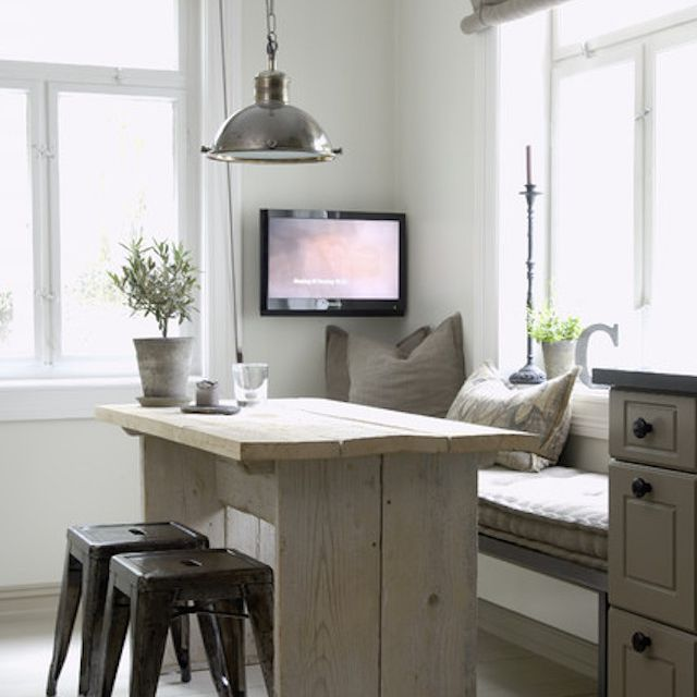 12 Breakfast Nook Ideas That Ll Make Your Mornings Cozier