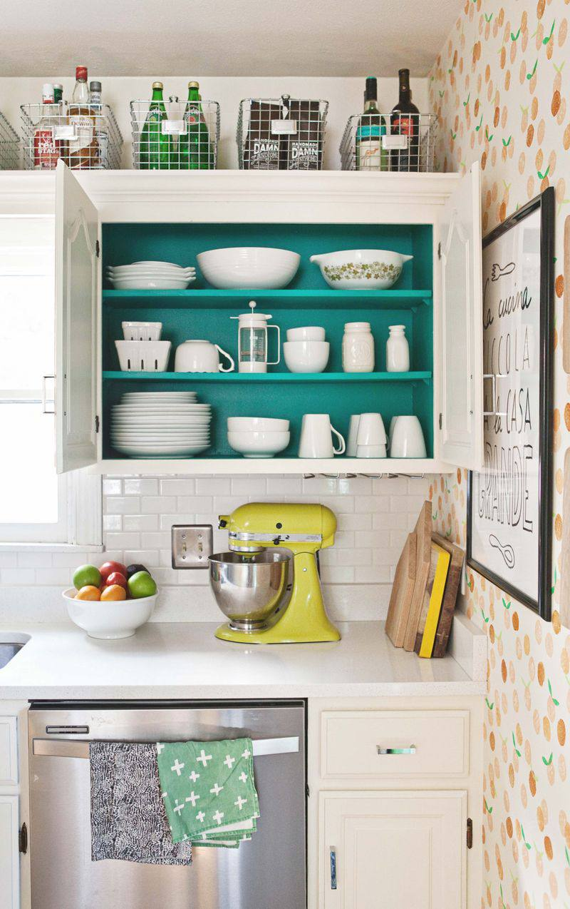33 Storage Ideas for Your Entire Home