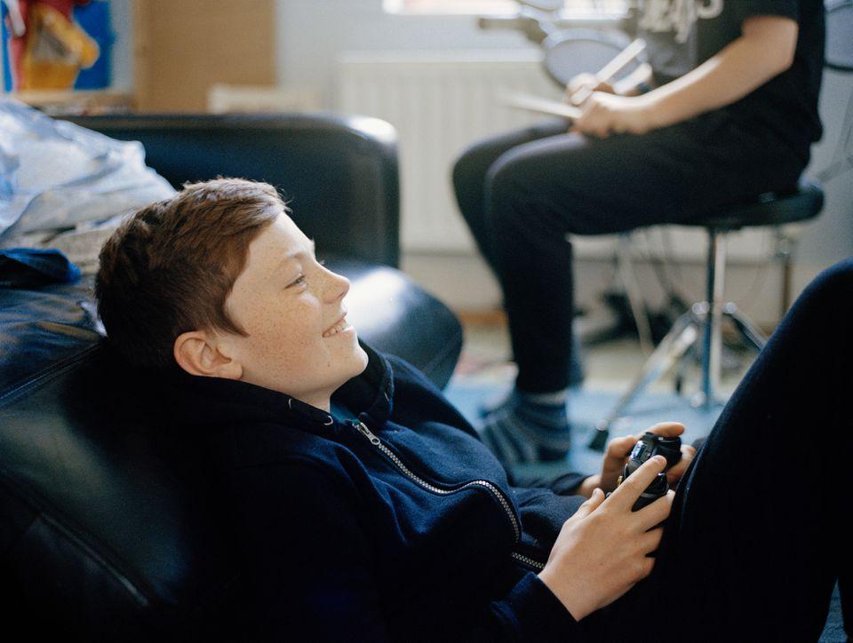 teenage-boys-playing