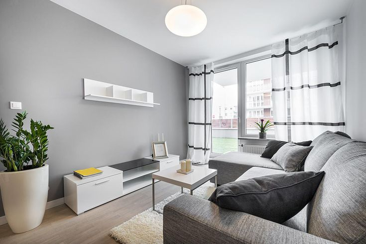 how to use color in small rooms