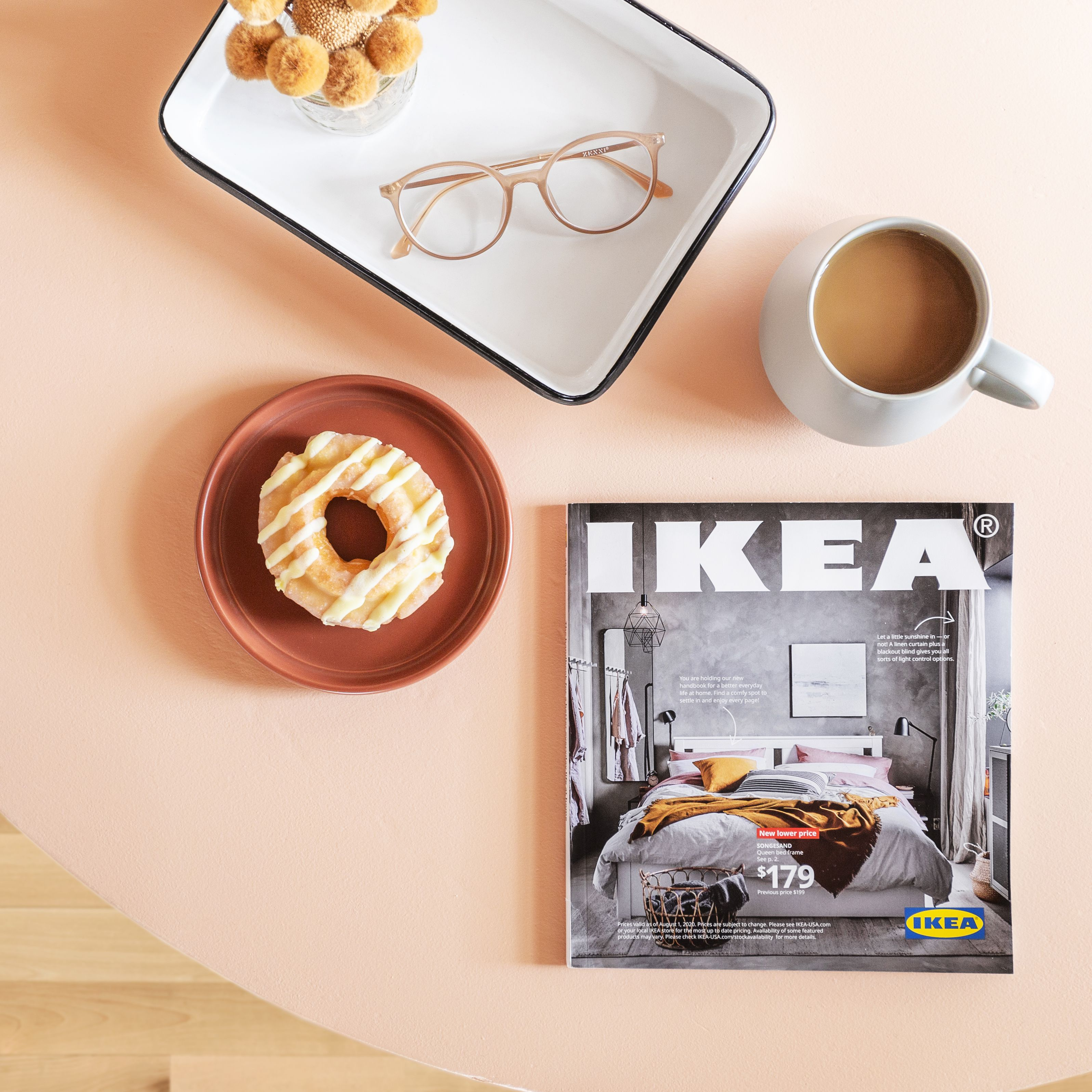 How To Request A Free Ikea Catalog For 2021