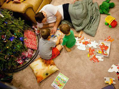 christmas - Christmas Games For Toddlers
