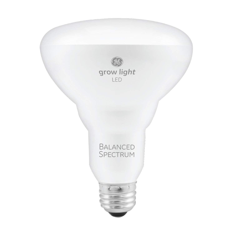 GE Grow Light LED Bulb