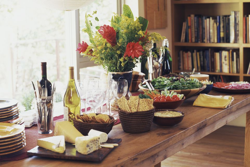 Cheap And Fun Party Decorating Ideas