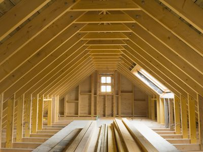 When To Install A Knee Wall In Your Attic