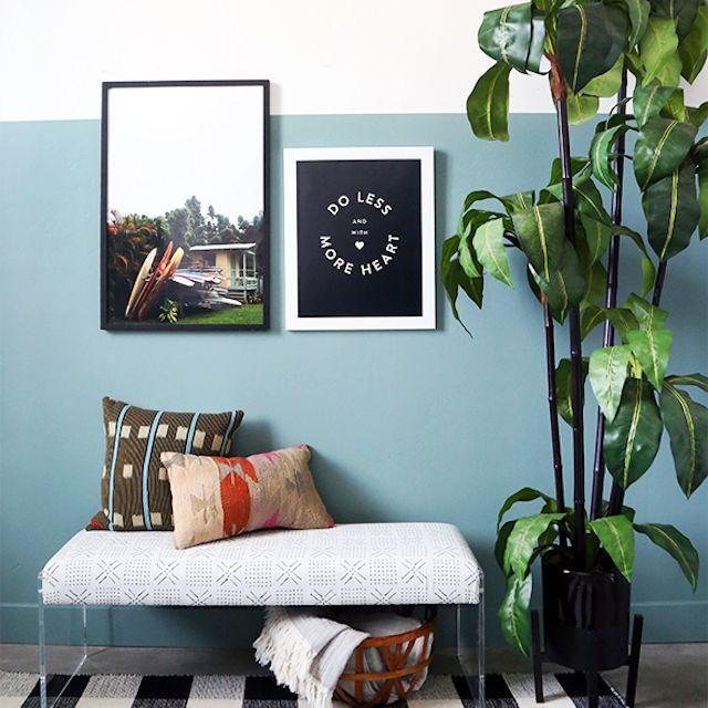 Budget decorating blogs