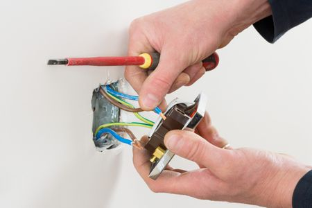 Excellent How To Fix Common Electrical Outlet Problems By Yourself Wiring 101 Capemaxxcnl
