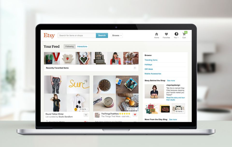 The Best Places to Buy Vintage Décor Online