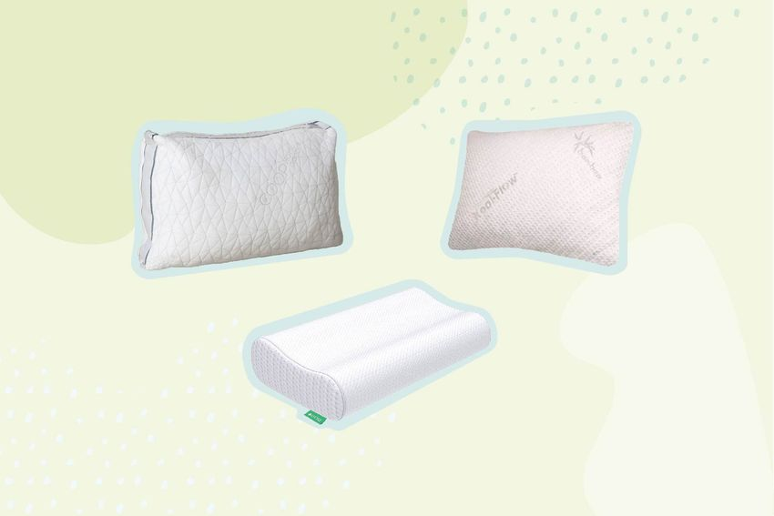 Best Pillows for Combinations Sleepersw