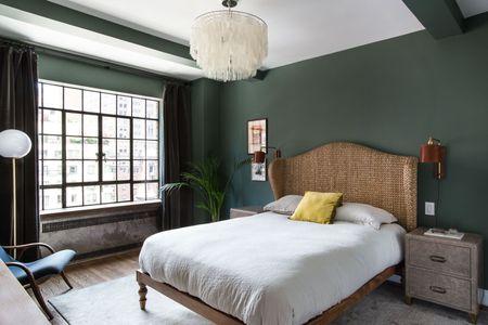 40 Painted Ceiling Ideas Unique Master Bedroom Ceiling Designs Concept Painting