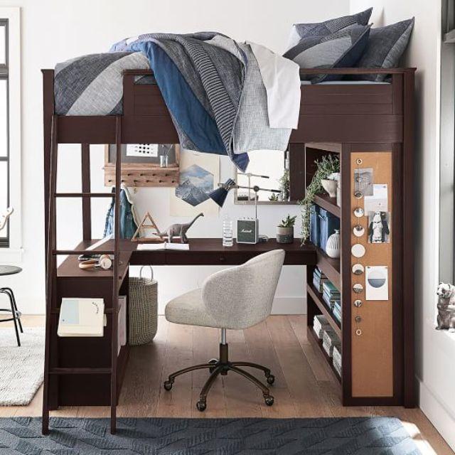 sleep-study-loft-bed
