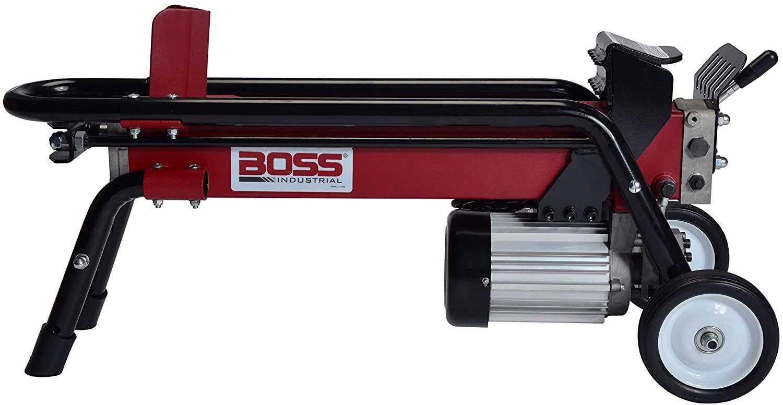 ES7T20 Log Splitter