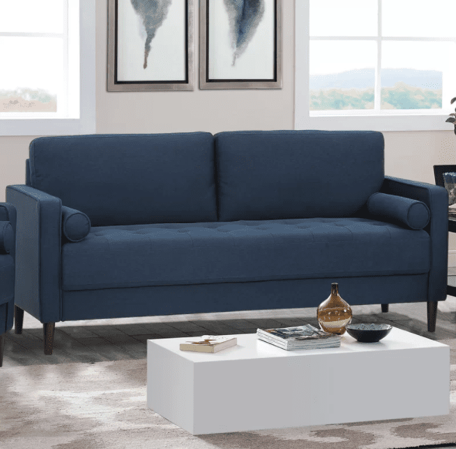 Enjoyable The 8 Best Places To Buy A Couch In 2019 Home Remodeling Inspirations Propsscottssportslandcom