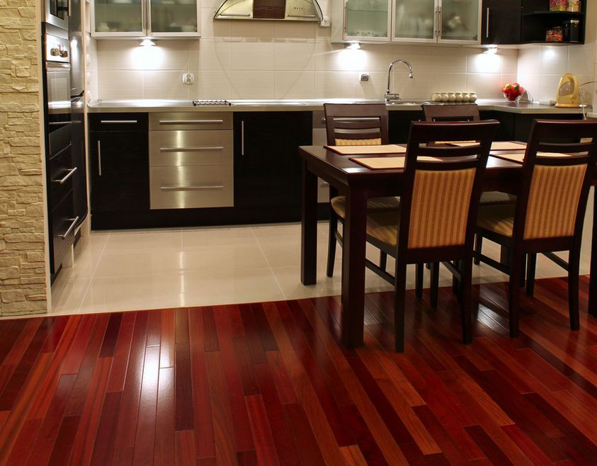 Brazilian Cherry Flooring Basics and Buyers Guide