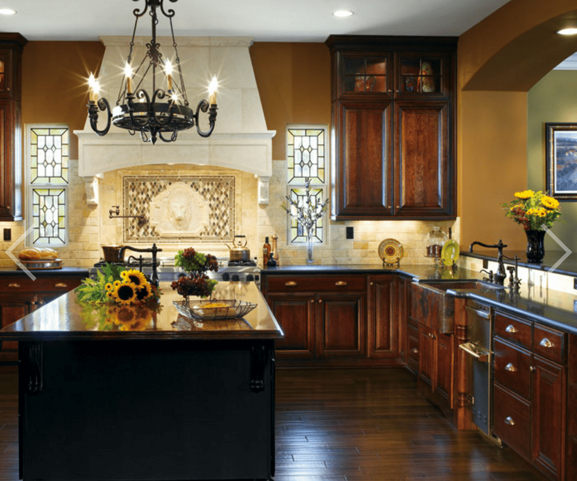 Kitchens Ideas Inspiration: 8 Gorgeous Must-See Kitchen Palettes