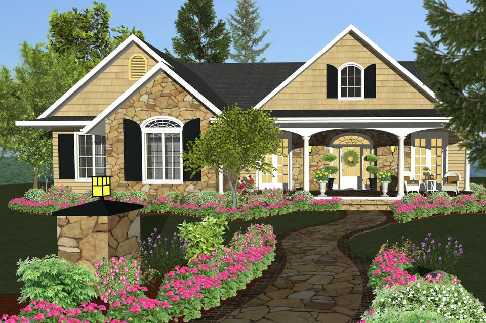 Home Design Software Program