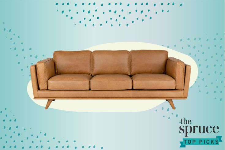 The 10 Best Leather Sofas Of 2021, Who Makes The Best Leather Sofas