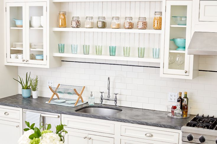 How To Organize Kitchen Cabinets, How Should You Set Up Your Kitchen Cabinets