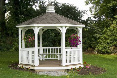 - What Is A Gazebo Used For?