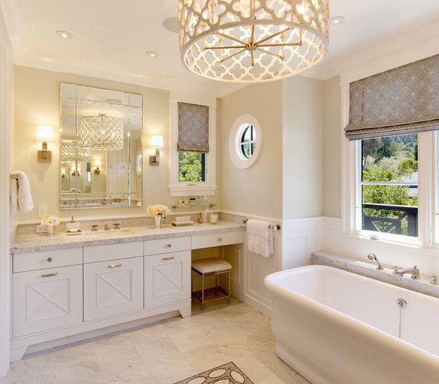 25 Amazing Dream Bathrooms