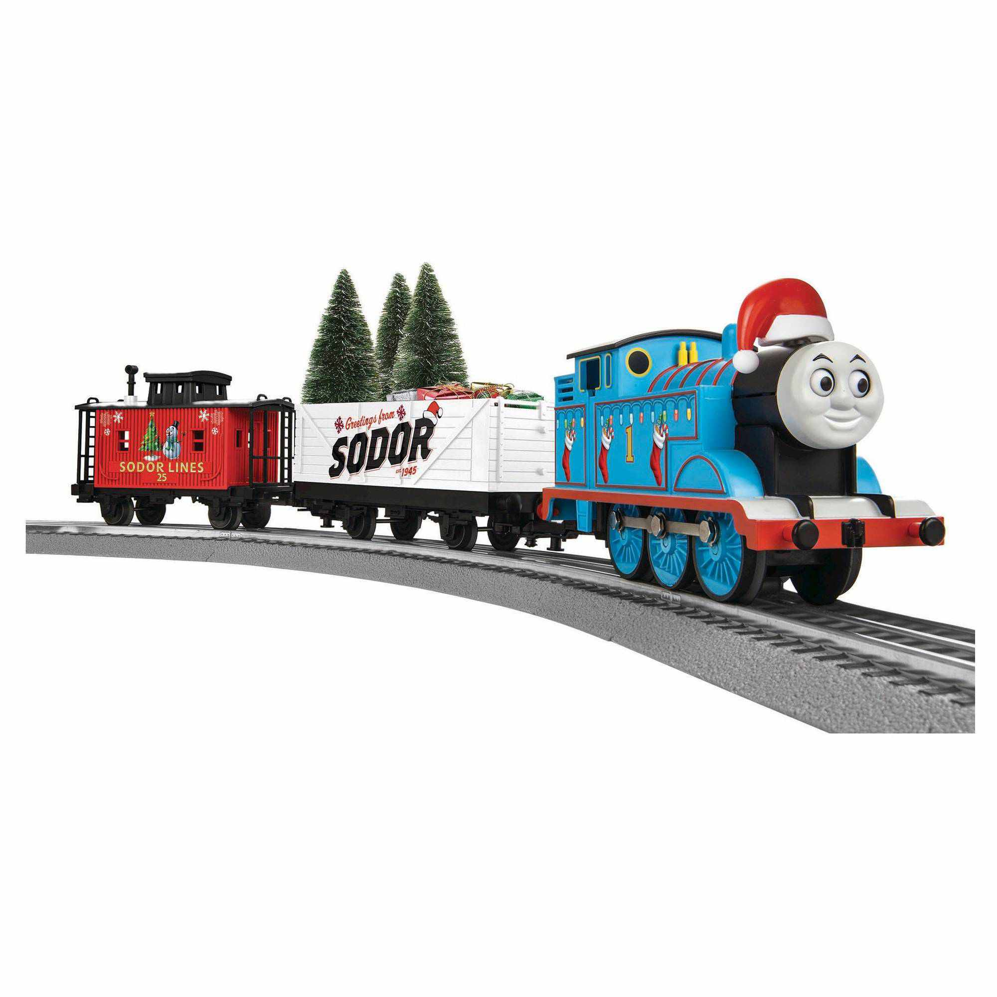 The 7 Best Train Sets For Kids In 2020