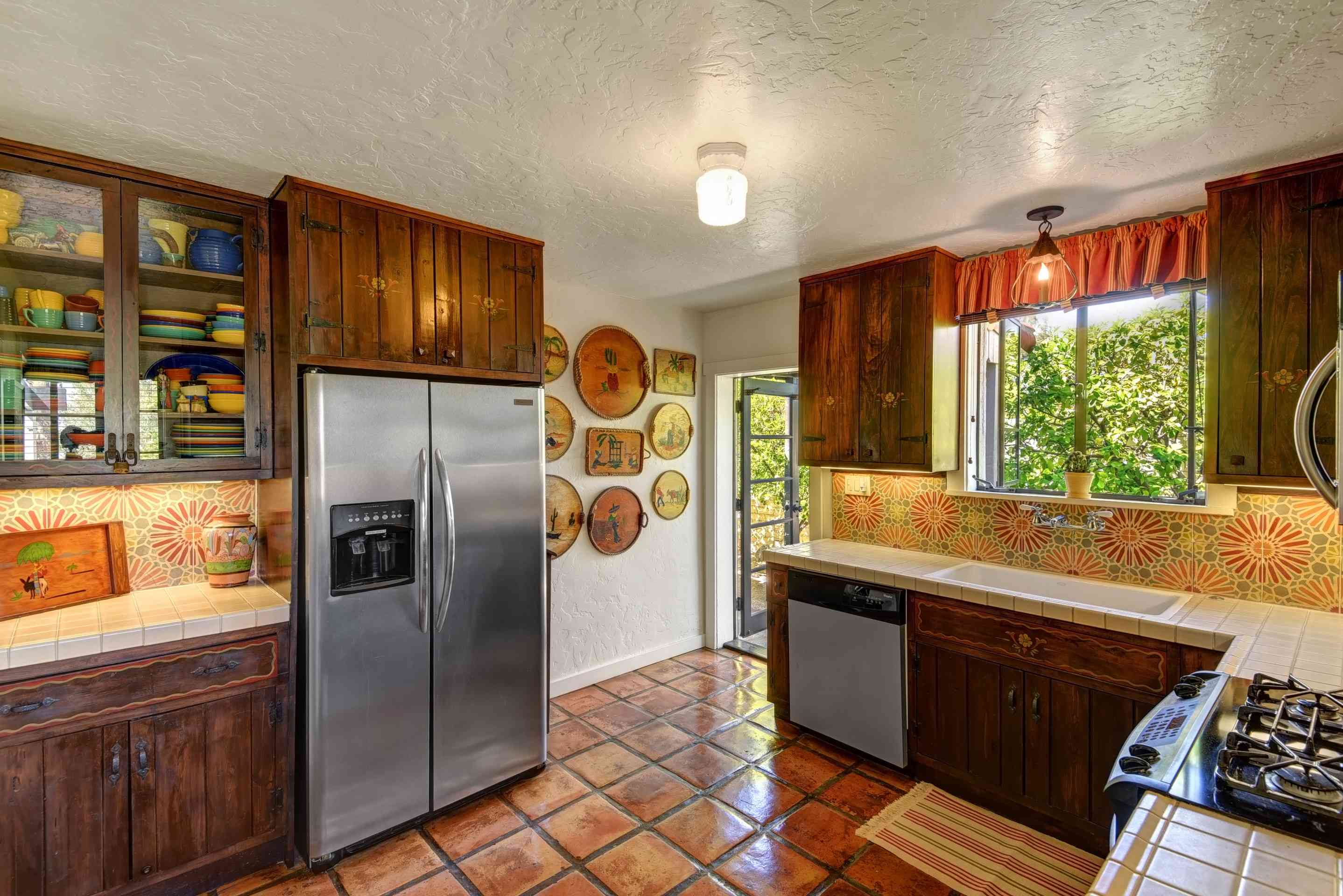 Spanish Style Kitchens For Your Next Remodel